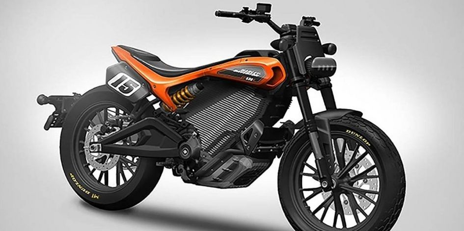 Harley-Davidson обновил несуществующий мотоцикл