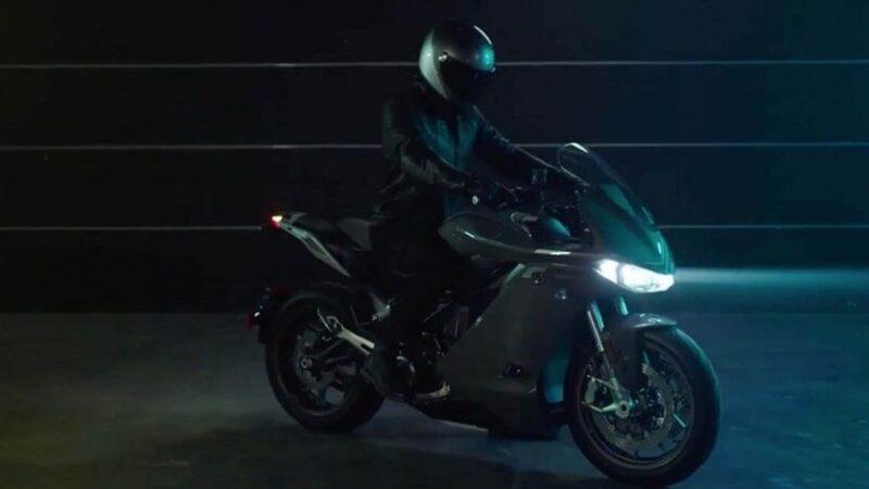 Американская компания Zero Motorcycles представила новый электромотоцикл