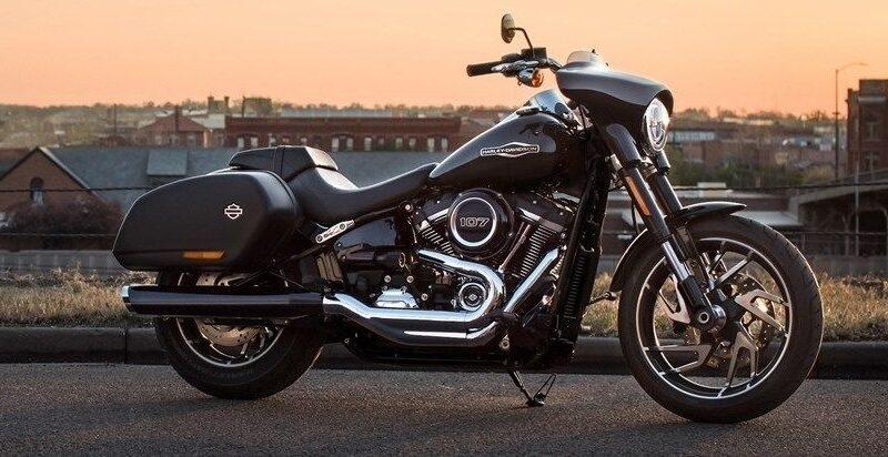 Компания Harley-Davidson отметила спад по итогам 2019 года