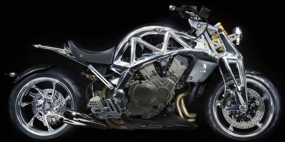 Мотоцикл Ariel Ace Iron Horse 2020
