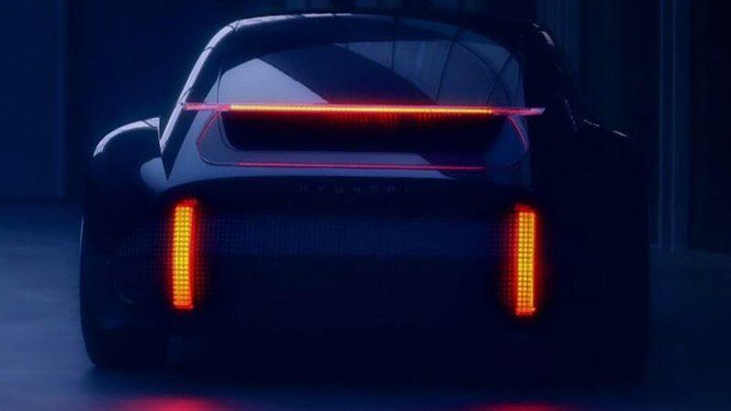 В Hyundai готовятся представить автомобильное пророчество