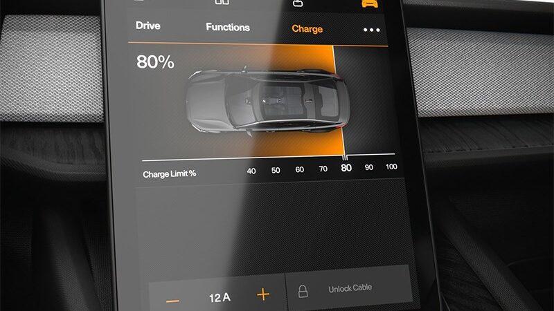 В Polestar предсказали будущее автомобильных мультимедийных систем