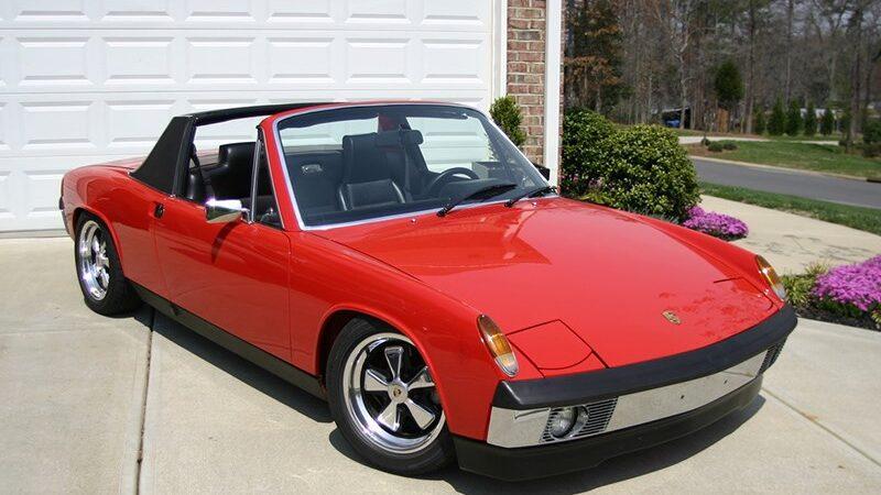 В Porsche задумались о разработке дешевого спорткара