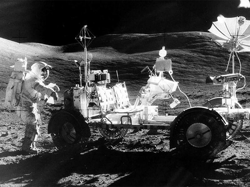 NASA просит помощи у производителей