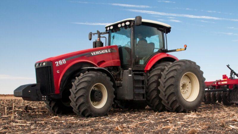 Решили купить трактор? Критерии выбора