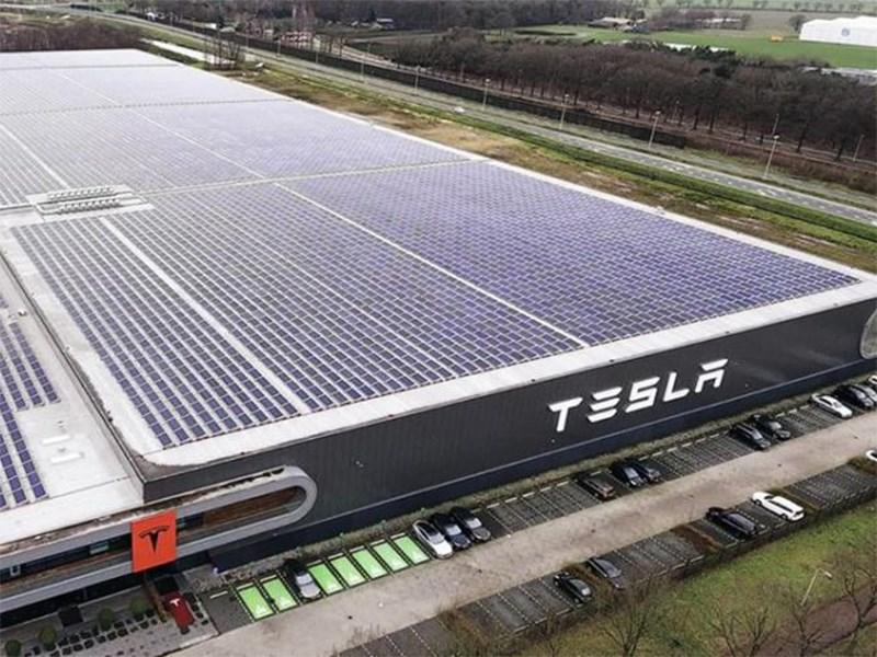 Немецкий суд ставит палки в колеса Tesla