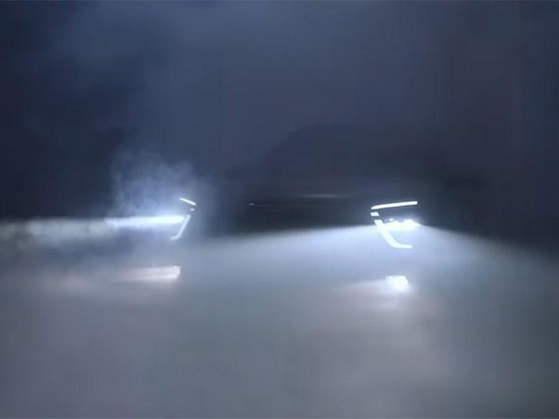 Hyundai анонсировал премьеру новой Creta