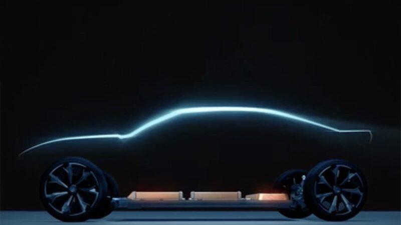 В Chevrolet приоткрыли завесу электрического Camaro