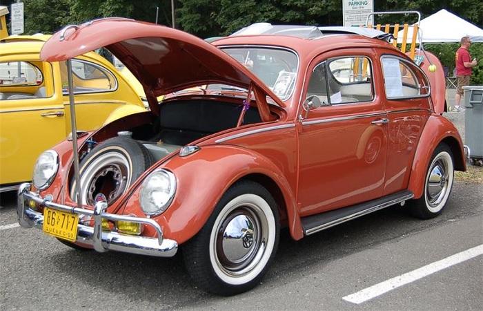 7 малоизвестных фактов из истории создания автомобилей