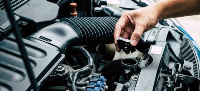 Как исправить проблемы с автомобильным радиатором?