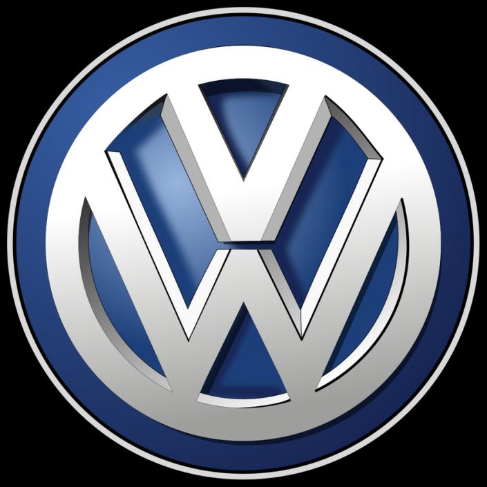 Новый логотип Volkswagen демонстрирует более практичный и универсальный дизайн