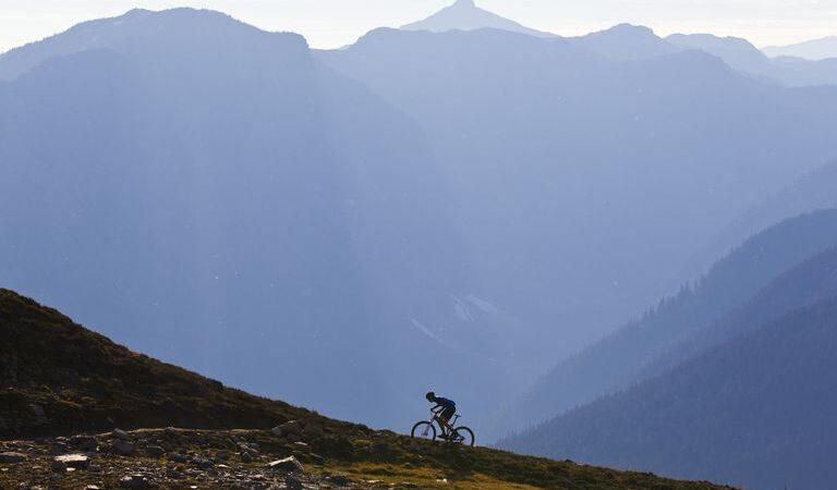 6 хитростей, которые помогут вам лучше подняться на гору на велосипеде