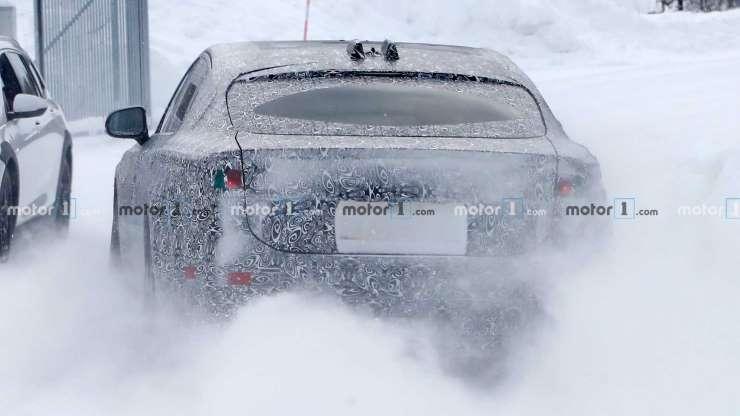 Jaguar Land Rover создаст электрифицированные модели SVO Performance