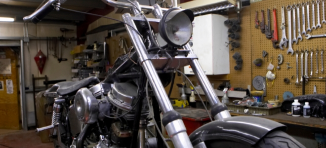 Как установить специальные выхлопные трубы для мотоциклов?