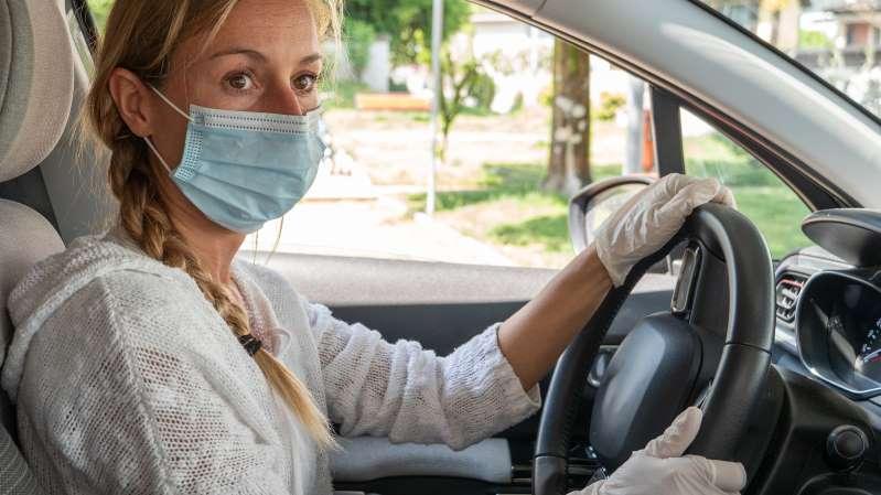 Могут ли автомобильные воздушные фильтры защитить вас от коронавируса?