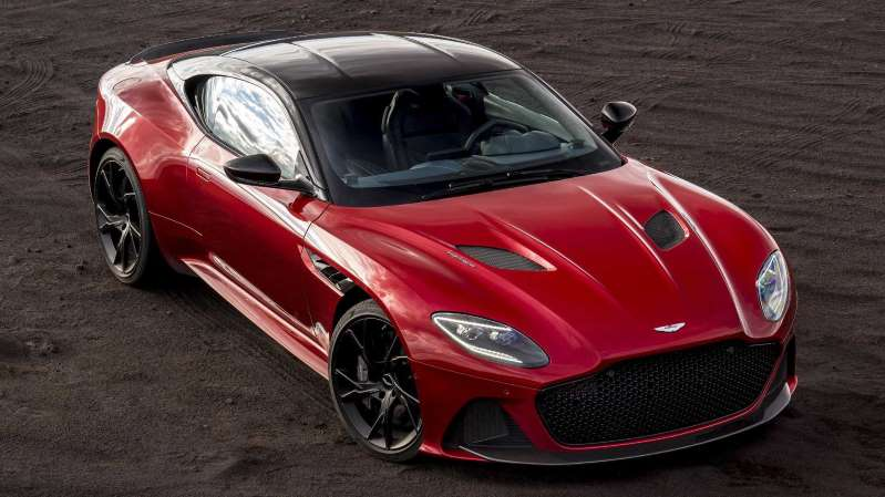 Aston Martin расширяет гарантийное покрытие во время коронавируса