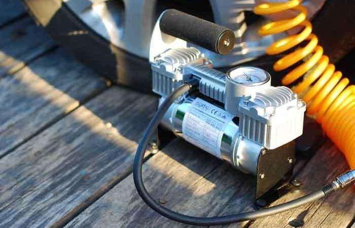 Что такое автомобильный компрессор и как его выбирать?
