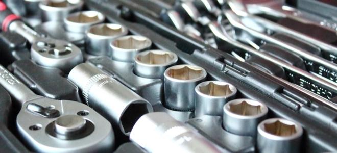 Инструменты, необходимые для домашнего ремонта автомобилей