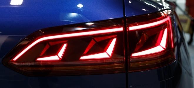 Как украсить светодиодные задние фонари?