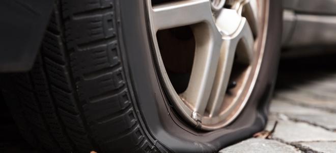 Все, что вы должны знать о запасных шинах