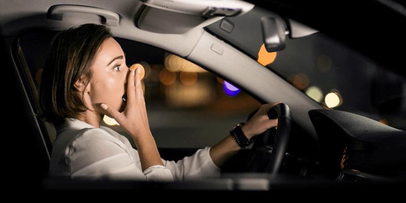 Советы по безопасности вождения — как справиться с дорожной яростью