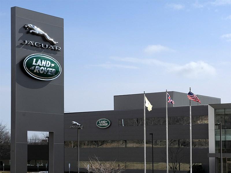 Jaguar Land Rover может сократить модельную линейку