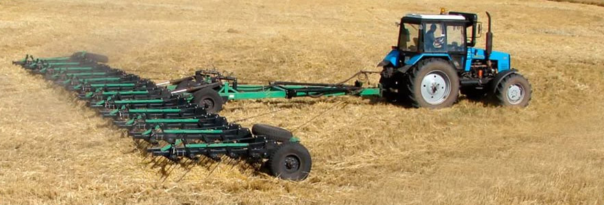 Навесное оборудование для сельскохозяйственных работ