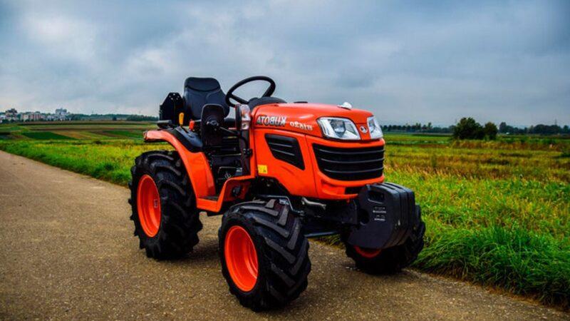 Двигатели для садовой сельскохозяйственной и строительной техники