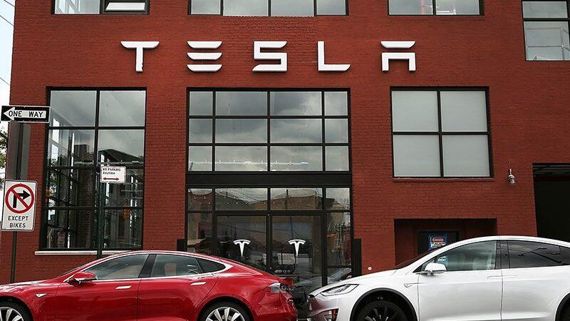 Компания Tesla стала самым дорогим автопроизводителем в мире