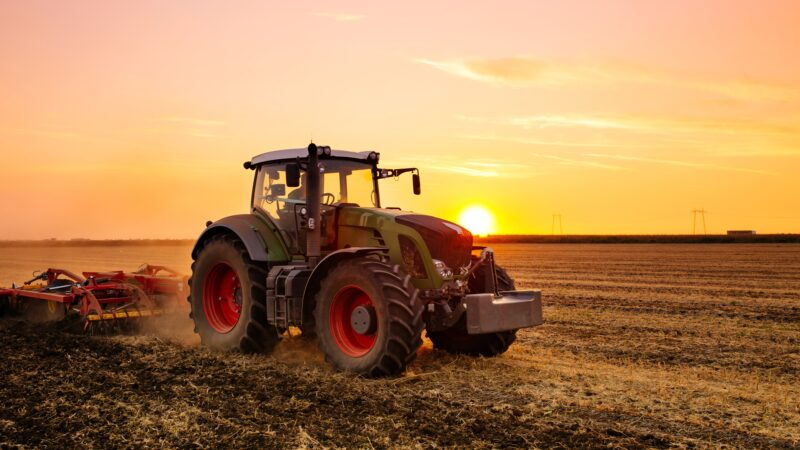 Правильный выбор прицепного оборудования для тракторов