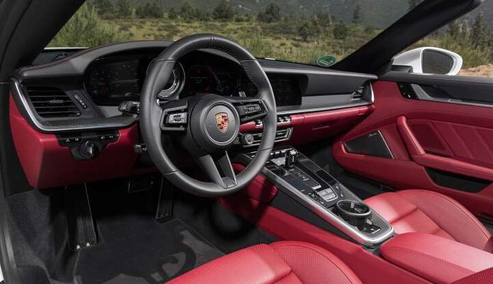 2021 Porsche 911 Turbo S Cabriolet First Drive: почему он похож на маленького Veyron