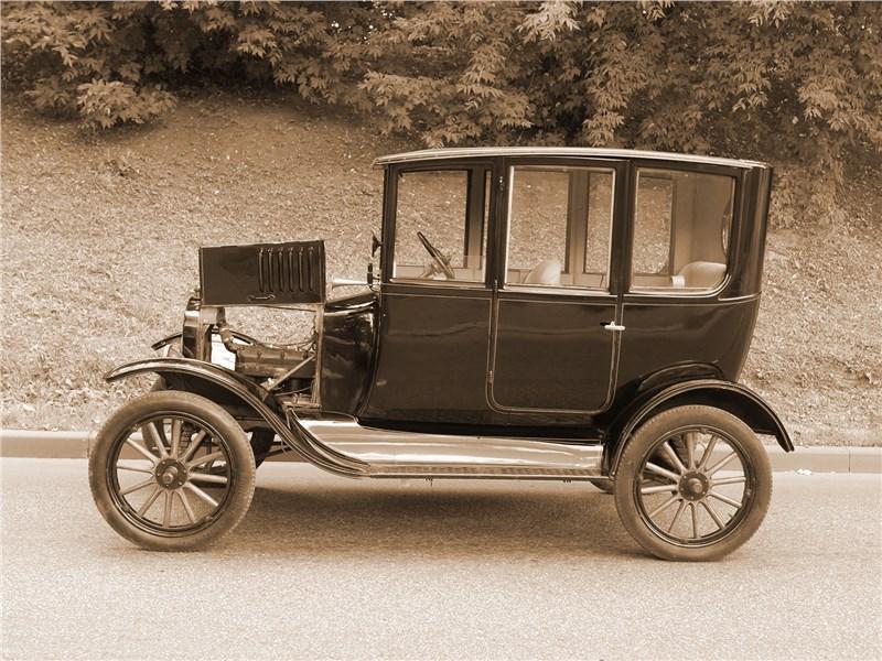 Ретро автомобили – «символы эпохи»