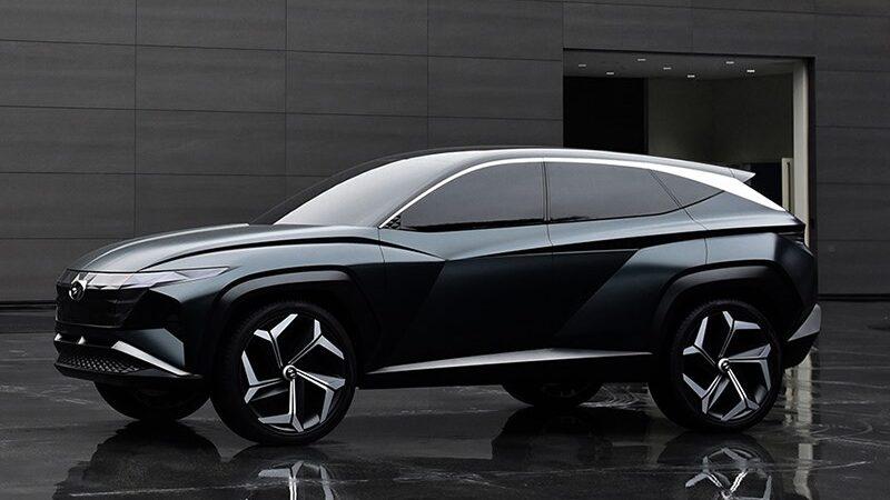 Новый Hyundai Tucson — секретов больше нет