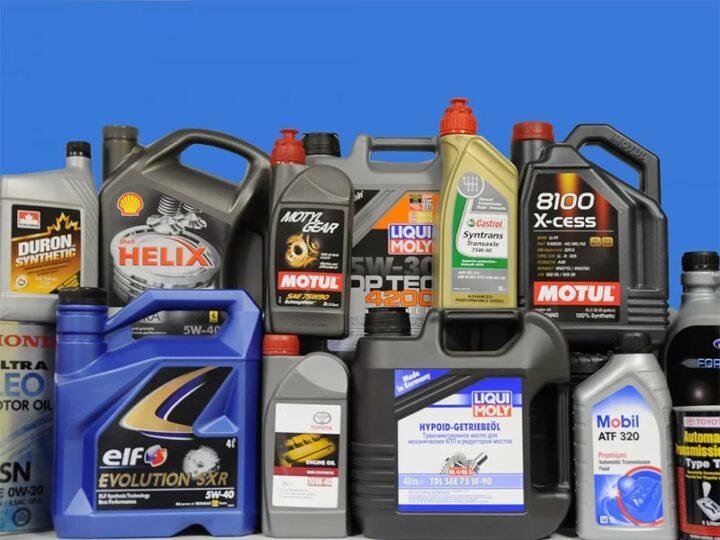 Как отличить настоящее моторное масло от подделки?