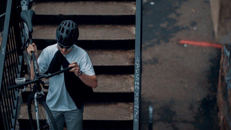 10 ошибок при повседневном использовании велосипеда