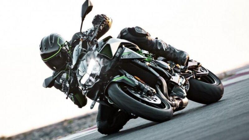Kawasaki запатентовала уникальный двигатель