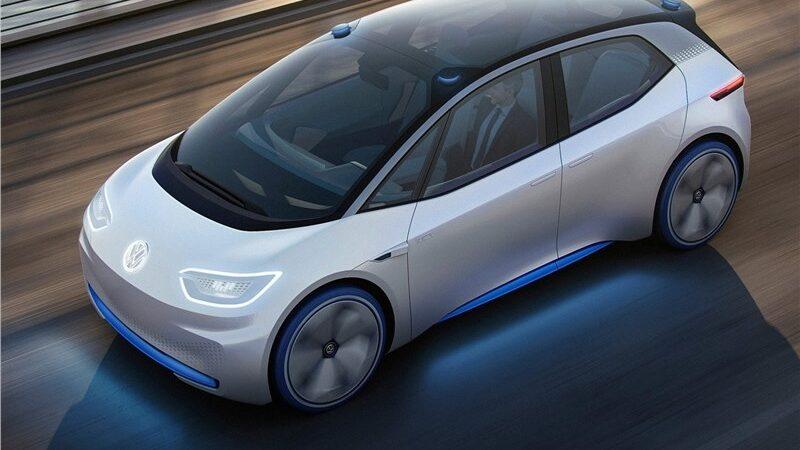 У электромобиля Volkswagen ID.3 появится спортивная модификация