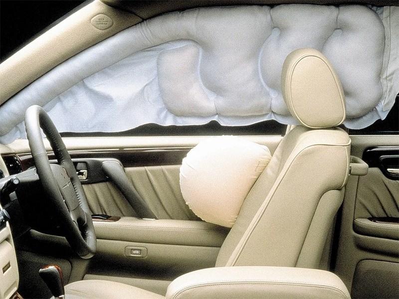Какие бывают шторки безопасности в автомобиле?