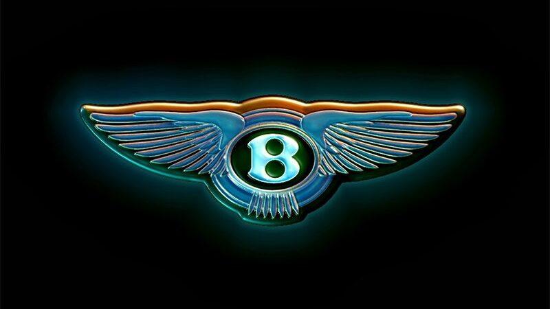 Bentley понижают в ранге
