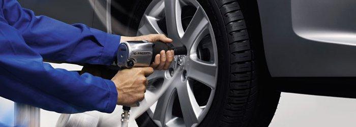 Зачем и когда нужна балансировка колес?