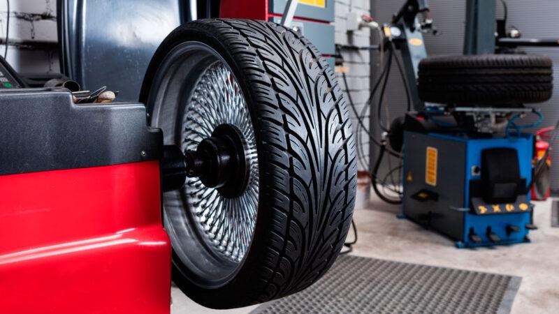 Для чего необходима балансировка колес?