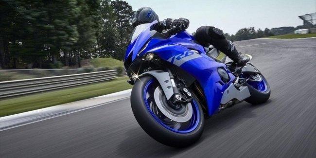 Yamaha R6 — конец целой эпохи