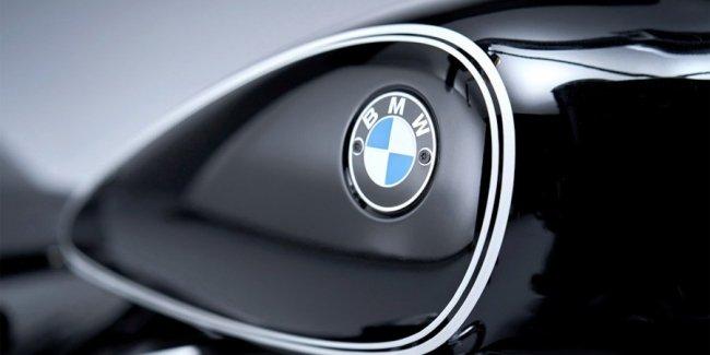 BMW R18 Transcontinental с полным обтекателем в разработке