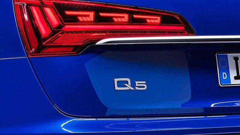 Audi пересмотрит смысл автомобильных фар